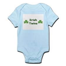 IrishTwins Body Suit
