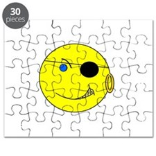 Funny Having bad day Puzzle