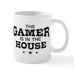 Funny Gamer Mug