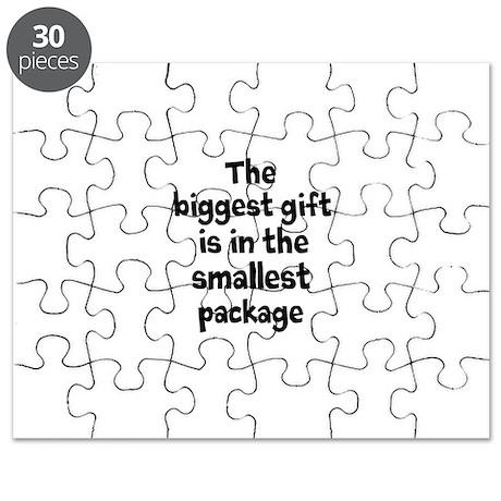 the biggest Puzzle