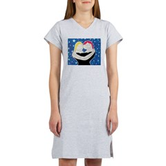 Mom and Me Women's Nightshirt