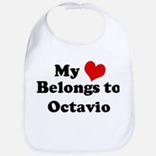 My Heart: Octavio Bib