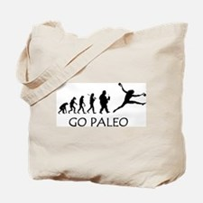 Unique Paleo Tote Bag