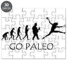 Cute Paleo Puzzle