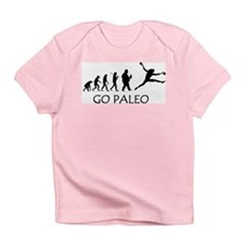 Cute Evolving Infant T-Shirt