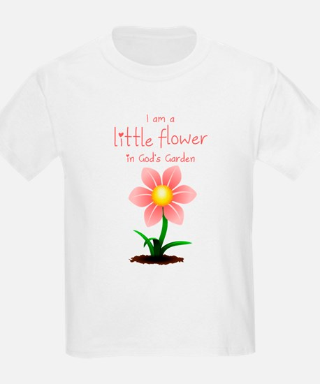 LittleFlower T-Shirt