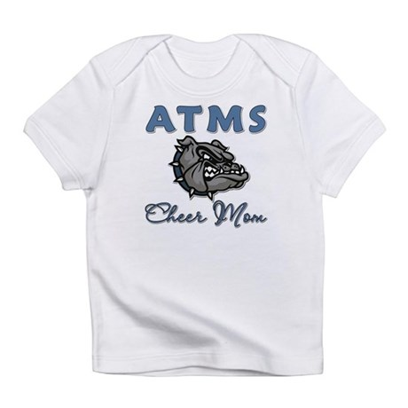 ATMS Cheer Mom Infant T-Shirt
