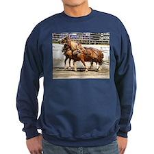 Belgian Horse Sweatshirt