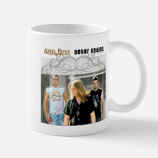 Cute Cd Mug
