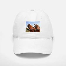 Belgian Horse Baseball Baseball Cap