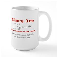 Calculus Mug