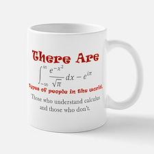 Calculus Small Small Mug
