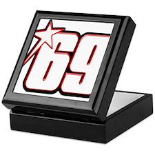 nh69star Keepsake Box