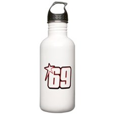 nh69star Water Bottle