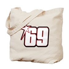 nh69star Tote Bag