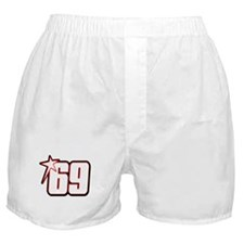 nh69star Boxer Shorts