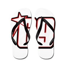 nh69star Flip Flops