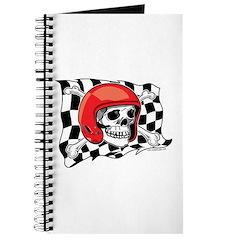Skull Crossbones Racing Journal