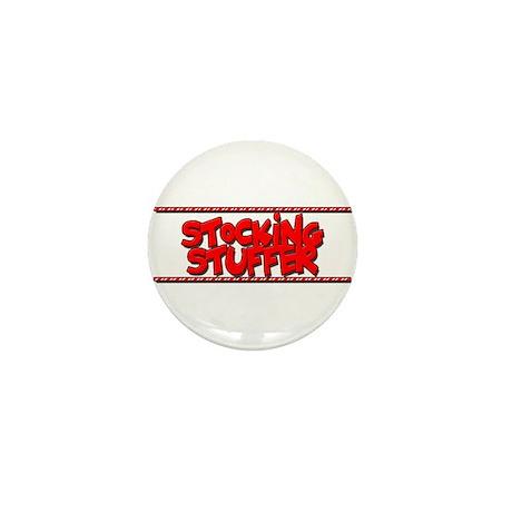 Stocking Stuffer Mini Button (10 pack)
