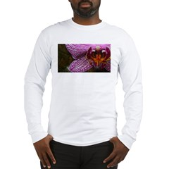 .phale-friggin-opsis. Long Sleeve T-Shirt