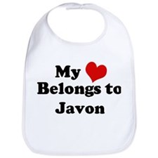 My Heart: Javon Bib