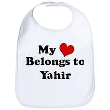 My Heart: Yahir Bib