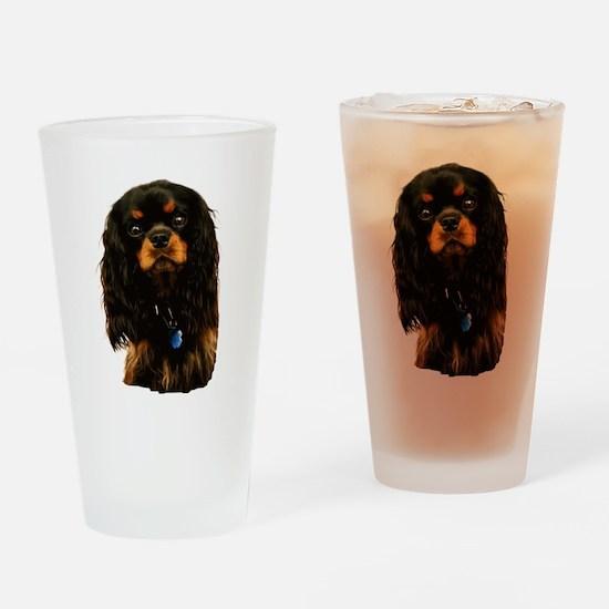 Bella Drinking Glass