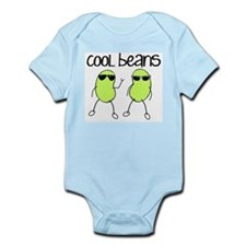 Cool Beans Infant Bodysuit