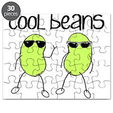 Cool Beans Puzzle