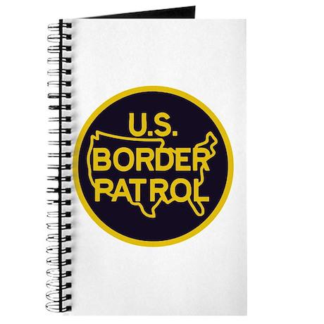 Border Patrol Journal
