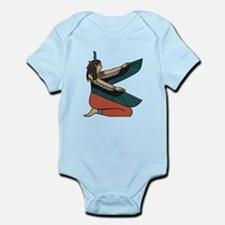 Egyptian Goddess Maat Onesie