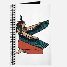 Egyptian Goddess Maat Journal