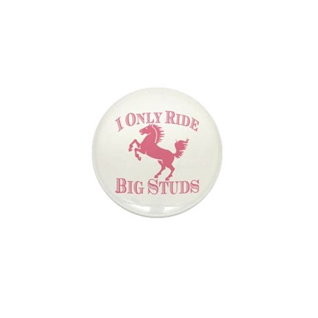 Big Studs - Rearing #2 - Pink Mini Button (10 pack
