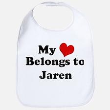 My Heart: Jaren Bib