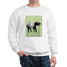 Tapir t-shirt Sweatshirt