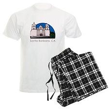 Santa Barbara Pajamas