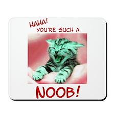 Noob Mousepad