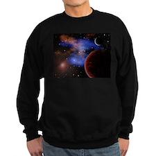 Volcanic Planet Sweatshirt