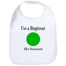 Beginner Ski Vermont Bib