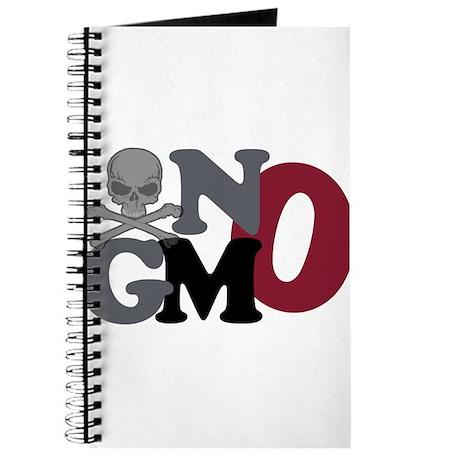 NO GMO Journal