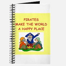 pirates Journal