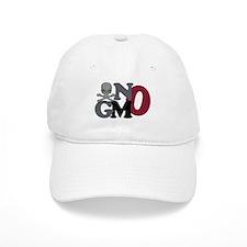 NO GMO Baseball Cap