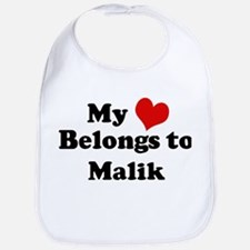 My Heart: Malik Bib