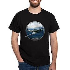 Cute World war 2 airplane T-Shirt