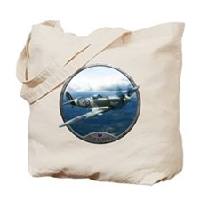 Cute Ww2 Tote Bag