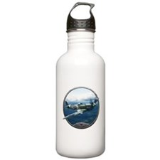 Cute Supermarine Water Bottle