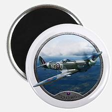 Unique World war 2 Magnet