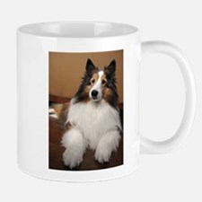 All Sheltie Mug