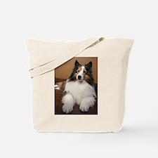 All Sheltie Tote Bag