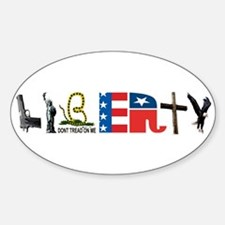 Liberty Decal